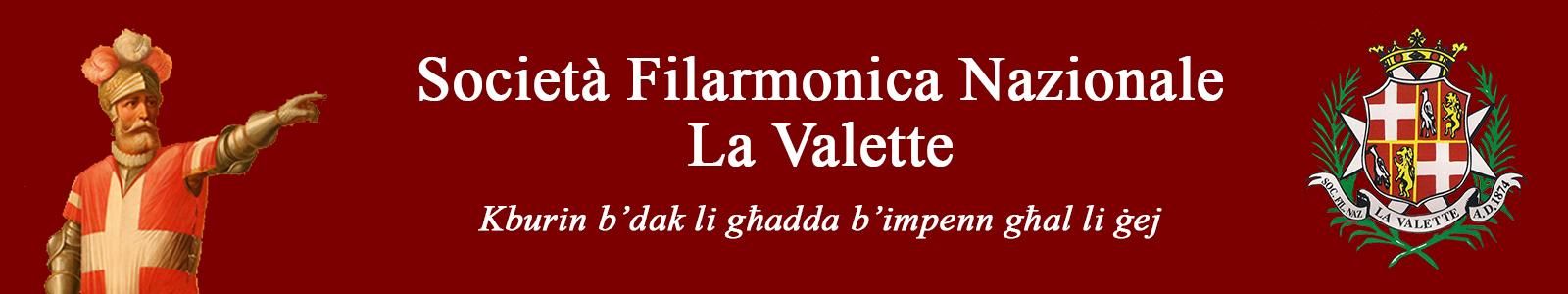 Societa Filarmonica Nazionale La Valette